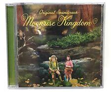 Moonrise Kingdom (Original Soundtrack) [New CD]