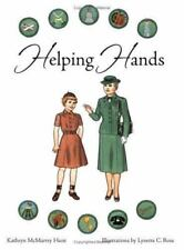 Helping Hands: A Paper Doll History of the Girl Scout Uniform, Volume Three