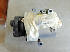 AC Compressor Saturn Relay Van 3.5 V6 Chevy Uplander 05 06