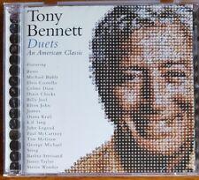 Tony Bennett - Duets (Bonus Tracks) - CD - Buy 1 Item, Get 1 to 4 at 50% Off