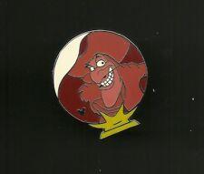 Peter Pan Hook Crystal Ball Splendid Walt Disney Pin