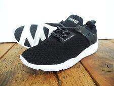 DVS Shoes Cinch LT Trainer NEW Black US 9 EUR 42.5 DVS Shoes