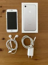 Apple iPhone 7 Usado- 32GB Blanco (Libre)
