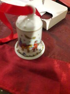 Hutschenreuther weihnachtensglocke