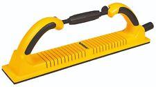 Mirka Handfeile 70x400mm Grip 53L Flexibel Gelb für konkave und konvexe Formen