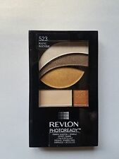 (1) Revlon Photoready Primer Shadow Sparkle Eye Shadow, 523 Rustic