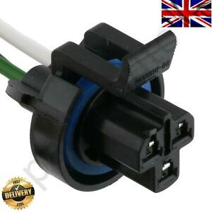 46478033 Radiator Fan Switch Connector Fits Peugeot Boxer 1.9 2.5 1994-2002