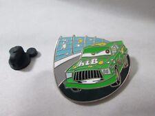 Disney Chick Hicks HTB 86 Green Cars Pixar 2009 Disney Pin