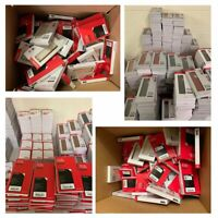 Bulk Wholesale Lot of 10 20 30 50 100 Various Mixed Cell Phone Cases For iPhone