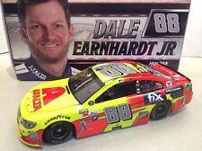 Dale Earnhardt Jr. 2017 Axalta Fix Auto 1/24 Diecast Chevrolet