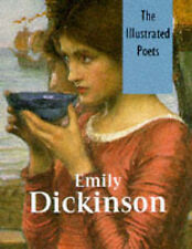 Emily Dickinson (Illustrated Poets), Very Good Books