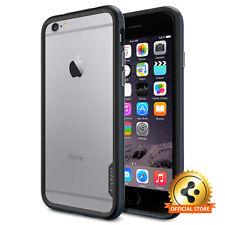 [Spigen Outlet] Apple iPhone 6 / 6S [Neo Hybrid EX] Metal Slate Shockproof Case