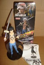 SUPER ONE PIECE STYLING TRIGGER OF THAT DAY TRAFALGAR LAW VARIANT BANDAI 2015