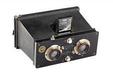 Demaria Lapierre Stereo Camera Capsa // 28740,11