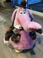 Genuine Inside Out Bing Bong Disney Plush Soft Toy Dill Pixar Scented Candy