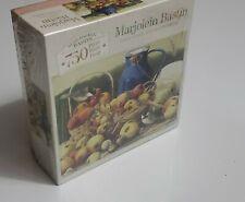Marjolein Bastin Harvest Time 750 Piece Puzzle New ~ Sealed 2003