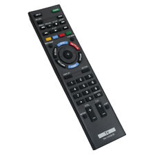 RM-YD096 Replace Remote for Sony TV Bravia KDL-60R520A KDL-40EX645 KDL-46EX640