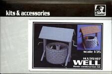Hauler Models 1/35 WELL Resin Kit