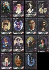 Ventrue Complete Group 1 Vampires x15 Jyhad V:TES VTES