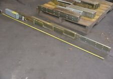 Heavy duty Linear guide slides telescopic rail 1900mm long ex ASC AWD