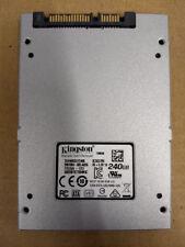 "Kingston 240GB SSD UV400 SATA 6Gb/s 2.5"" Solid State Drive SUV400S37/240G"