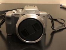 Panasonic Lumix DMC-FZ20 Digital Cam 12x Image Stabilized Optical Z,