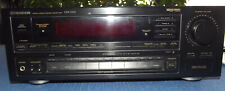 Pioneer Audio/Video Stereo Receiver VSX-521S