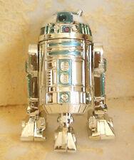 Star Wars: R2-D2 Silver Anniversary 1977-2002  Saga 2002