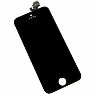 Apple iPhone 5 Black Color  LCD  Touch Screen and Digitizer Assembly