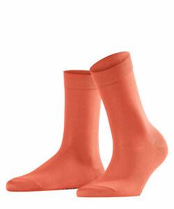 Falke Women's Socks Cotton Touch Savings Pack Knit Casual Plain 35-42