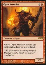 Ogre pyromane | NM | IDW promos | Magic MTG