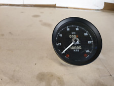 LOTUS CORTINA  SPEEDOMETER  SN6138/01 RECONDITIONED
