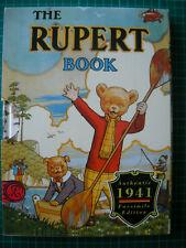 More details for the rupert book 1941 annual facsimile