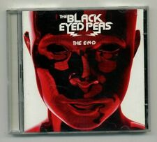 The Black Eyed Peas - The E.N.D. / 2x Cd / Target Edition / 2009 B0012907-72