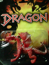RED DRAGON MINI, SM/MED RPG D&D MONSTER NEW SEALED DUNGEONS & DRAGONS WARGAMES