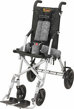 """Wenzelite Trotter Lightweight Folding Special Needs Stroller Mobility Chair 16"""""""