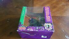 Dreamworks Ultraman Alien Intruder Series Majaba Figure Sealed 1991
