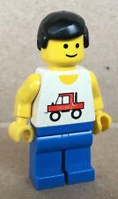 LEGO ®-Minifigur Classic Town Trucker aus Set 4547 10002 Club Car - trn035