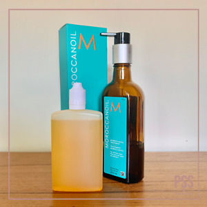 Moroccanoil Light 100ML ⭐️ *FAST DELIVERY* 📦💨 *BEST PRICE ON EBAY* ❤️💷
