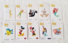 Woolworth's Disney Movie Stars Stickers 2 for $1