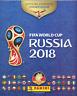 Panini WM 2018 in Russland aus Liste 20 Sticker aussuchen auch Glitzer fast alle