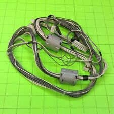 Sony KP-57HW40 Projection Television Internal Cable Wire