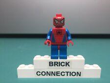 LEGO Marvel Super Heroes Spider-Man 1 minifigure