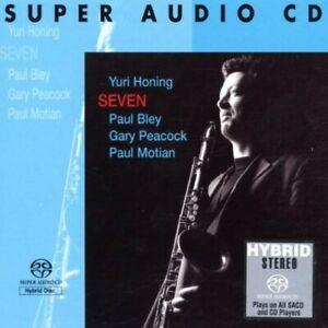 Seven [New CD]