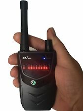 Hawksweep HS-007 Mini PROFESSIONAL 6gHz RF BUG DETECTOR TRACKER LOCATER SWEEPER