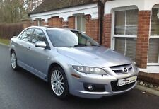 2006 MAZDA 6 MPS 2.3T 4WD 260BHP 4DR SILVER AMAZING VEHICLE EXCELLENT CONDITION