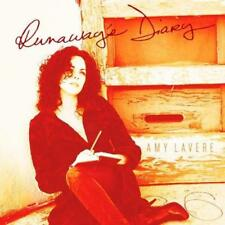 Amy Lavere - Runaway's Diary (NEW CD)