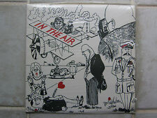 Lol Coxhill-Murder In The Air 1977 Chiltern Sound CS100 M- 1st at Bracknell '77