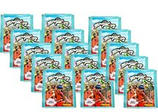 5 sacchetti 20 Sticker 5 CARDS PANINI RE LEONE sticker-BLOC NOTES