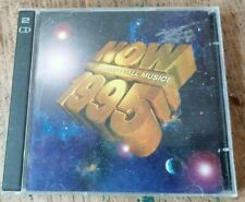 Various - now that's what I call music 1995 (2CD 1995)